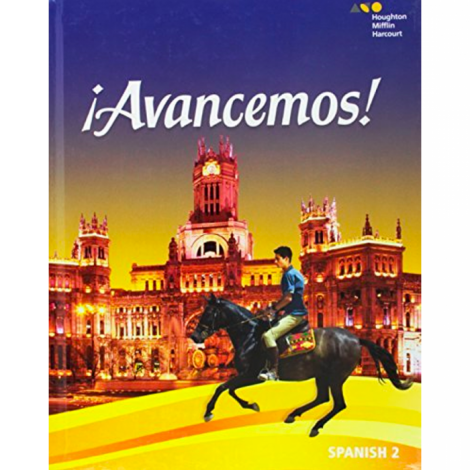 Spanish II - Live Course Kit