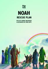 Noah: The Rescue Plan | Veritas Press