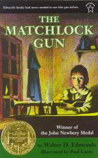 The Matchlock Gun | Veritas Press