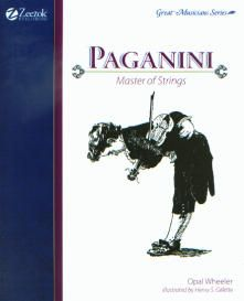 Paganini: Master of Strings