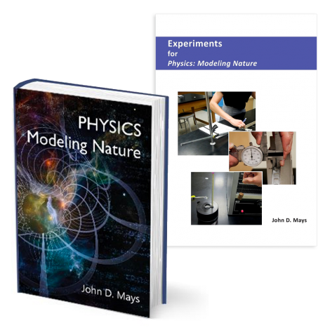 Novare Physics: Modeling Nature Kit | Veritas Press