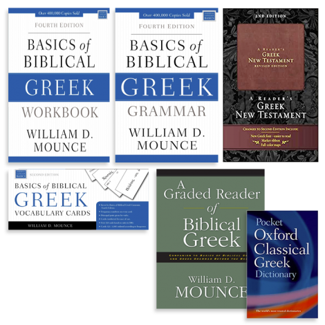 Greek II | You Teach Kit | Veritas Press