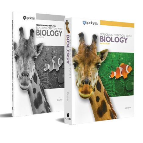 Biology - Live Course & You Teach Kit