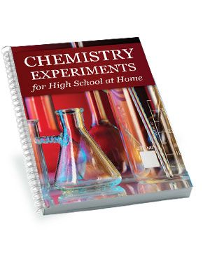 Chemistry Experiments for High School at Home | Veritas Press