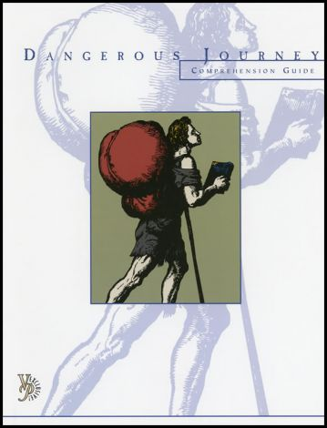 Dangerous Journey Comprehension Guide (eBook)