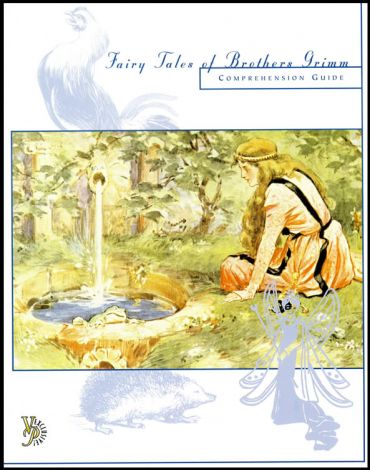 Fairy Tales of the Brothers Grimm Comprehension Guide