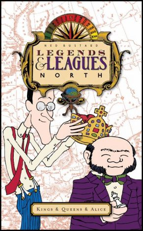 Legends & Leagues North Storybook | eBook | Veritas Press