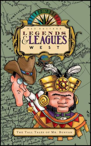 Legends & Leagues West Storybook | eBook | Veritas Press