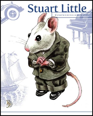 Stuart Little Comprehension Guide