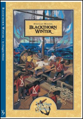 Blackthorn Winter