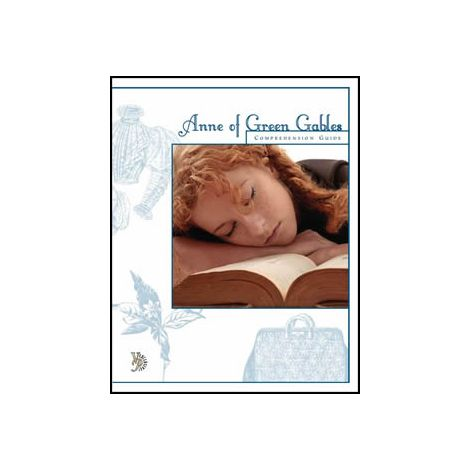 Anne of Green Gables Comprehension Guide (eBook)