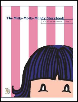 Milly Molly Mandy Comprehension Guide (eBook)