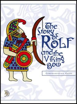 The Story of Rolf and the Viking Bow Comprehension Guide (eBook)
