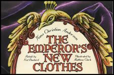 The Emperor`s New Clothes (eBook)