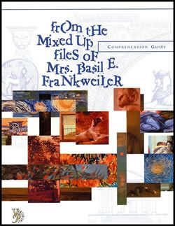 From the Mixed Up Files of Mrs. Basil E. Frankweiler Comprehension Guide (eBook)