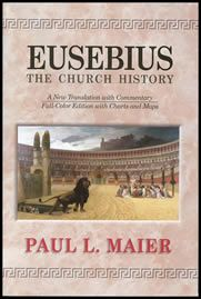 Eusebius: The Church History (2P)