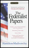 The Federalist Papers (3P)