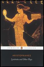 Lysistrata and Other Plays (4P)