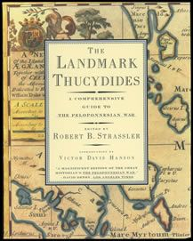 The Landmark Thucydides: A Comprehensive Guide