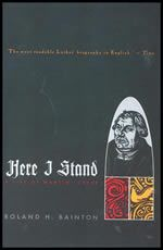Here I Stand: Life of Martin Luther (5S)