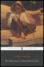 Adventures of Huckleberry Finn (6P)
