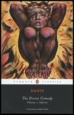 The Divine Comedy, Volume 1: Inferno (2P) (5P)
