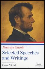 Abraham Lincoln: Selected Speeches and Writings (3P)