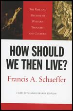How Should We Then Live? (3S)