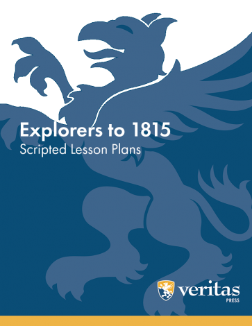 History | Explorers to 1815 | Lesson Plans