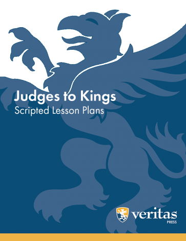 Bible | Judges to Kings | Lesson Plans