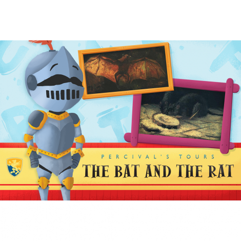 Primer 1: The Bat and the Rat