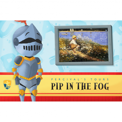 Primer 4: Pip in the Fog