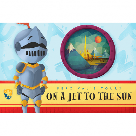 Primer 8: On a Jet to the Sun
