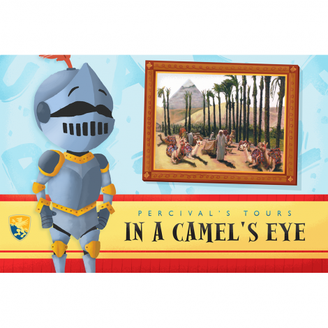 Primer 9: In a Camel's Eye