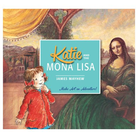 Katie and the Mona Lisa