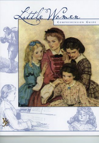 Little Women Comprehension Guide