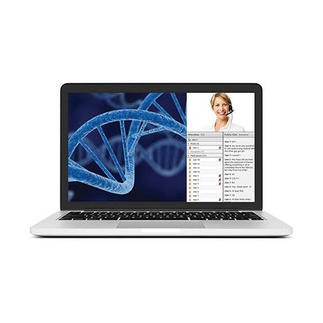 Anatomy and Physiology Live Online Course