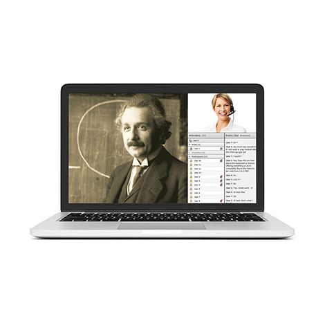 Algebra II Math-U-See - Live Online Course | Veritas Press