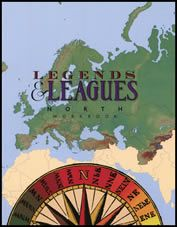 Legends & Leagues North Workbook (eBook)