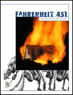 Fahrenheit 451 Comprehension Guide (eBook)