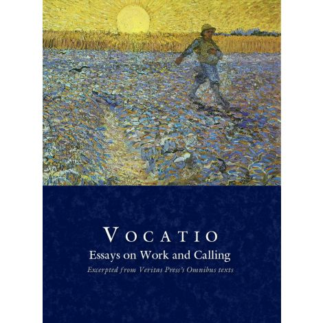 Vocatio (eBook)