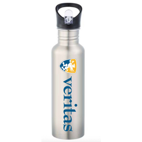 Veritas Water Bottle