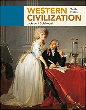 Western Civilization - Live Course Kit