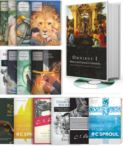 Omnibus I Secondary | Live Course & You Teach Kit