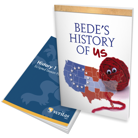 History 1 | You Teach Kit | Veritas Press