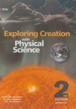 Exploring Creation with Physical Science Course CD 2nd Edition