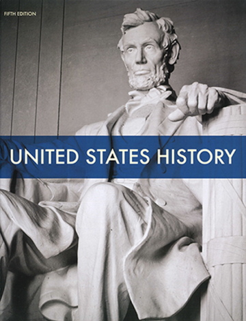 United States History 5th Edition