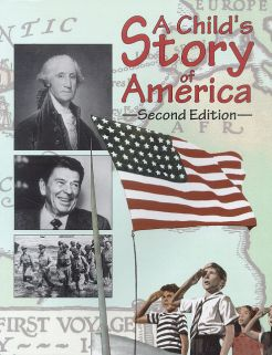 Child`s Story of America