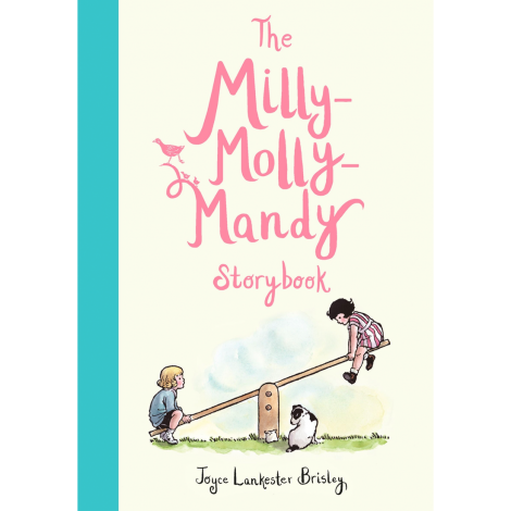 Milly Molly Mandy Storybook | Veritas Press