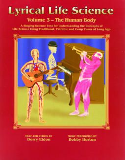 Lyrical Life Science Vol. 3 - Human Body